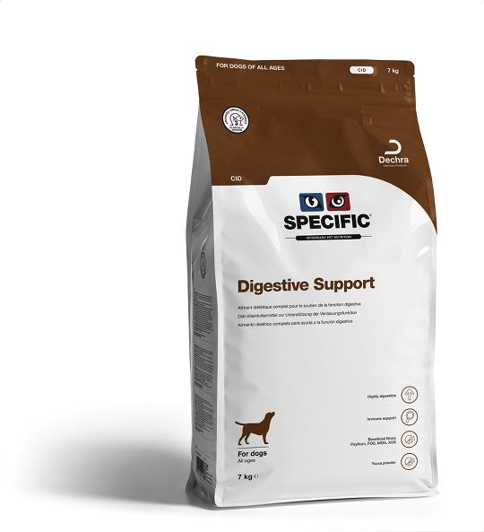 Digestive Support